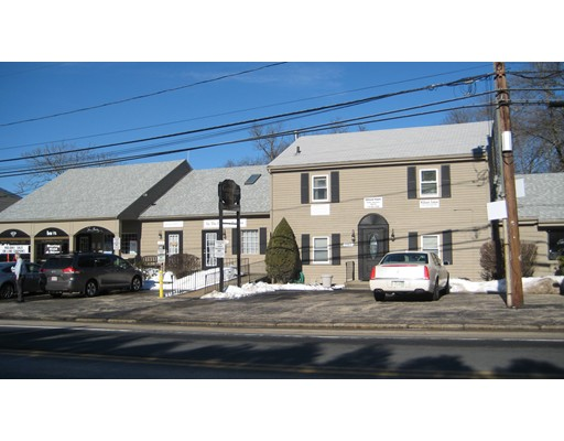 1362 Washington St, Weymouth, MA 02189