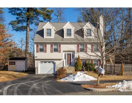 Casa Unifamiliar por un Venta en 23 Seneca Lane 23 Seneca Lane Wilmington, Massachusetts 01887 Estados Unidos