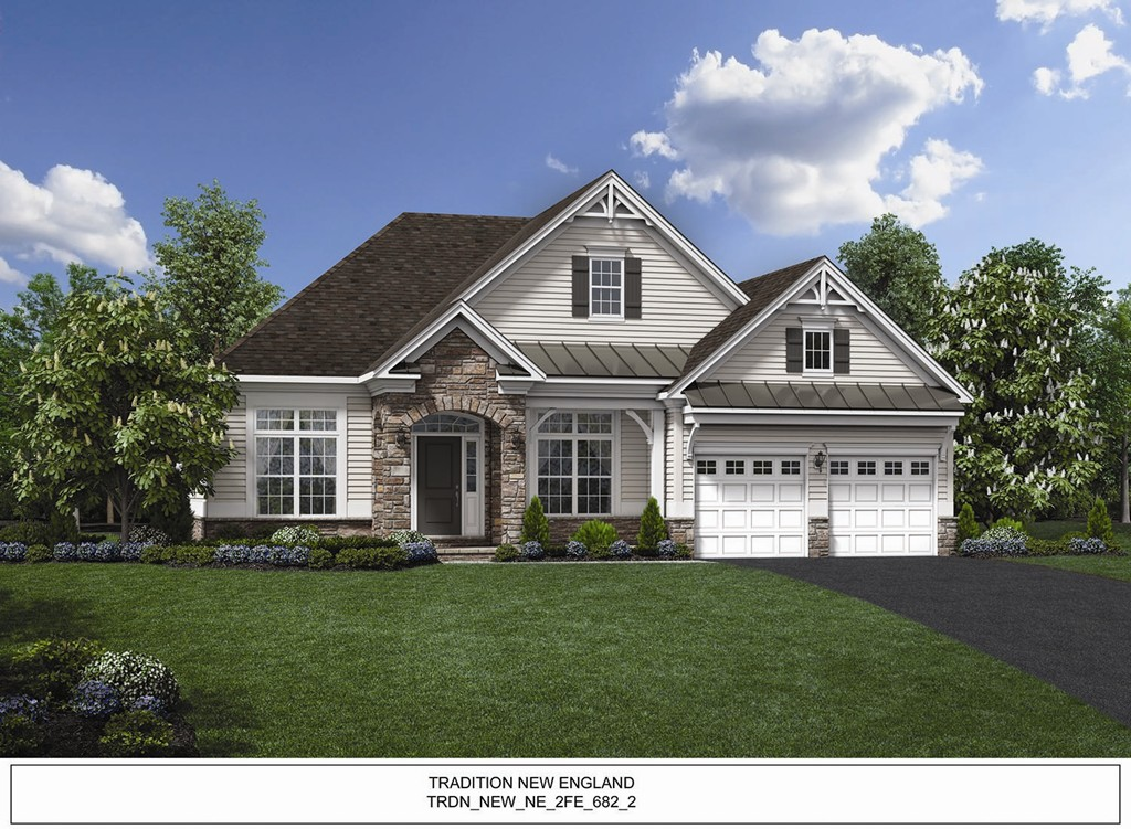 4 Woody Nook #lot 2, Plymouth, Massachusetts