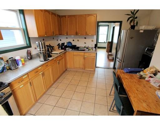独户住宅 为 出租 在 6 Dickinson Street 坎布里奇, 马萨诸塞州 02139 美国
