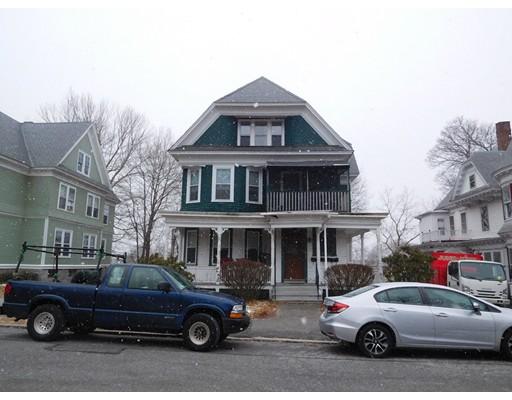 Maison unifamiliale pour l à louer à 511 High Street 511 High Street Lowell, Massachusetts 01852 États-Unis