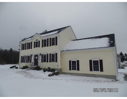 Casa Unifamiliar por un Venta en 47 Victoria Lane 47 Victoria Lane Templeton, Massachusetts 01468 Estados Unidos