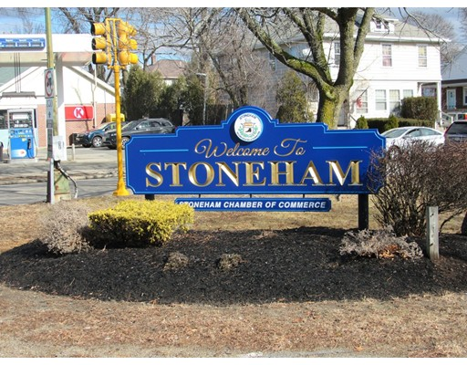 Single Family Home for Sale at 12 Charles Street 12 Charles Street Stoneham, Massachusetts 02180 United States