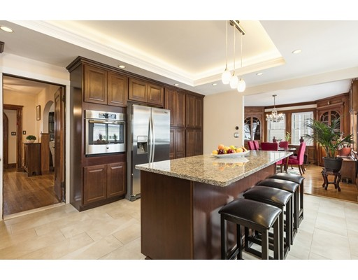 Single Family Home for Sale at 155 Somerset Avenue 155 Somerset Avenue Winthrop, Massachusetts 02152 United States