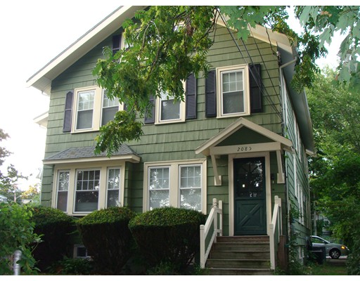 Additional photo for property listing at 2085 Commonwealth Avenue  Newton, Massachusetts 02466 Estados Unidos