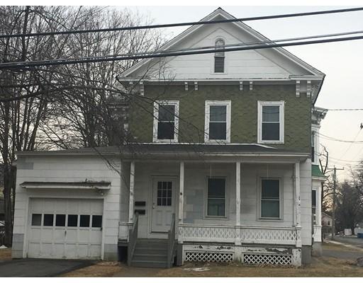 Maison avec plusieurs logements pour l Vente à 30 Pleasant Street 30 Pleasant Street Easthampton, Massachusetts 01027 États-Unis
