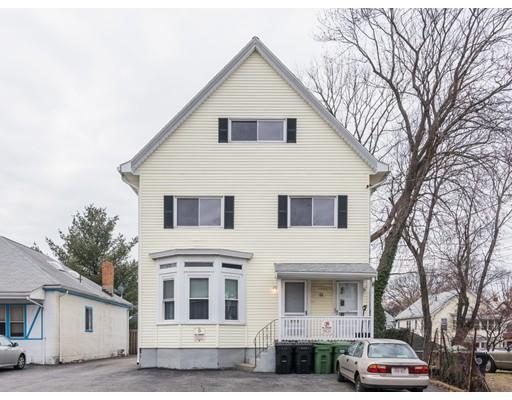 独户住宅 为 出租 在 63 Elton Avenue 沃特敦, 马萨诸塞州 02472 美国