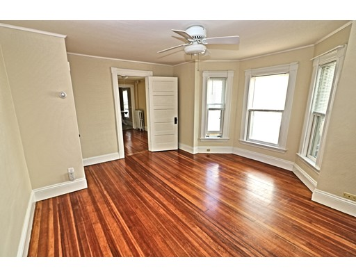 Single Family Home for Rent at 23 Tewksbury Street 23 Tewksbury Street Winthrop, Massachusetts 02152 United States
