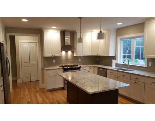 2 Thayer Road, Mendon, MA, 01756
