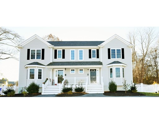 شقة بعمارة للـ Sale في 5 Kasey Lane 5 Kasey Lane Rockland, Massachusetts 02370 United States