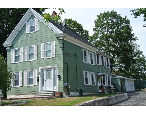 多户住宅 为 销售 在 28 Fruit Street Milford, 马萨诸塞州 01757 美国