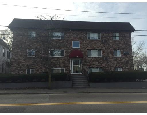 Casa Unifamiliar por un Alquiler en 293 Willard Quincy, Massachusetts 02169 Estados Unidos