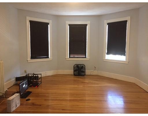 شقة للـ Rent في 21 Wyman #2 21 Wyman #2 Boston, Massachusetts 02130 United States
