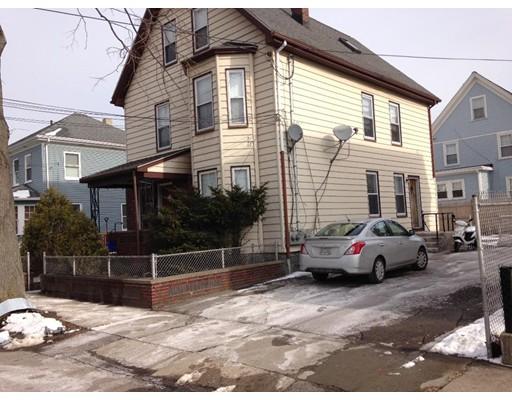 独户住宅 为 出租 在 38 Eustis Street 昆西, 02170 美国