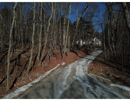 Land for Sale at Address Not Available Holliston, Massachusetts 01746 United States