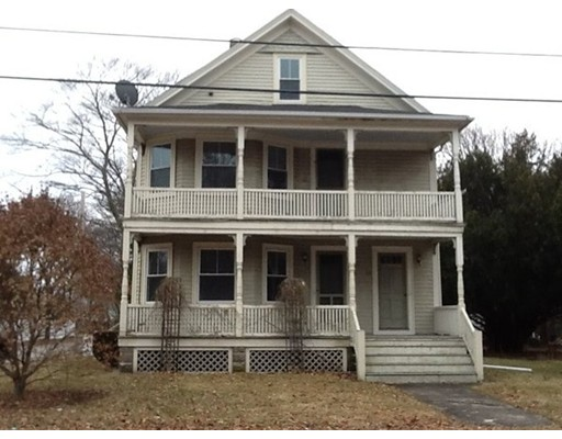 独户住宅 为 出租 在 59 Hebron Avenue Attleboro, 02703 美国