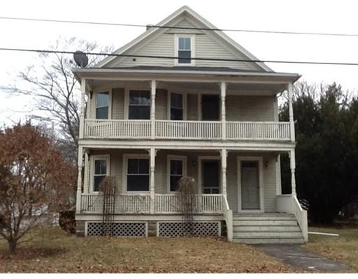 Casa Unifamiliar por un Alquiler en 59 Hebron Avenue 59 Hebron Avenue Attleboro, Massachusetts 02703 Estados Unidos