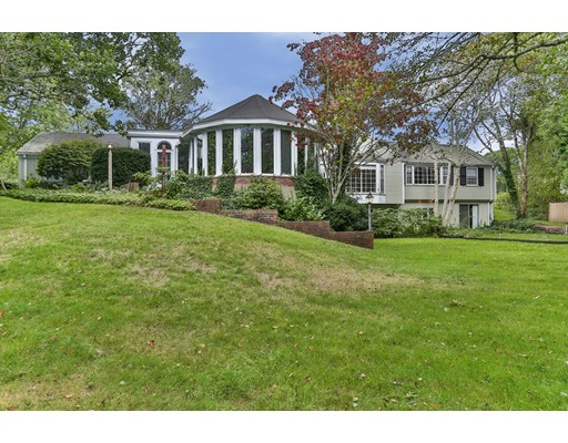 Single Family Home for Sale at 330 Long Pond Drive Yarmouth, 02664 United States