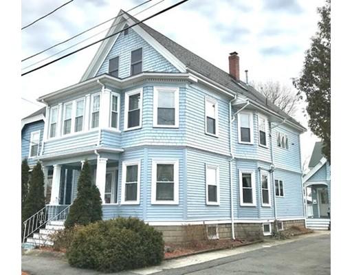 Appartement pour l à louer à 12 Maple Ave #2 12 Maple Ave #2 Swampscott, Massachusetts 01907 États-Unis
