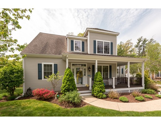 Condominium for Sale at 19 Donovan Farm Way Norwell, Massachusetts 02061 United States