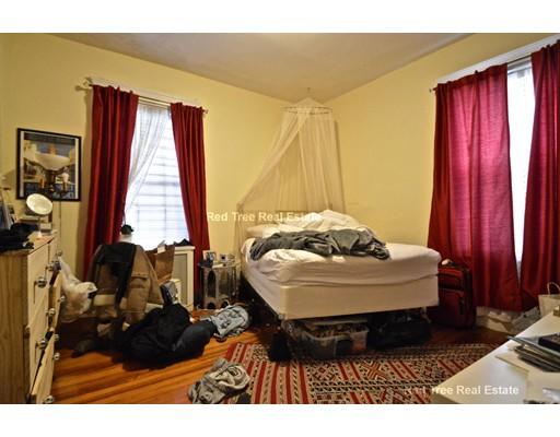 Single Family Home for Rent at 35 Chester Boston, Massachusetts 02134 United States