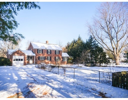 Additional photo for property listing at 515 Mill Street  Agawam, 马萨诸塞州 01001 美国