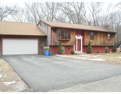 Maison unifamiliale pour l Vente à 14 Paradise Lane 14 Paradise Lane Johnston, Rhode Island 02919 États-Unis