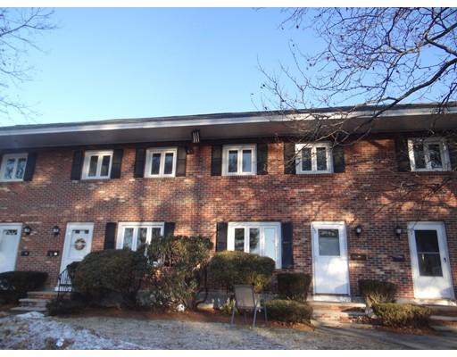 Частный односемейный дом для того Аренда на 59 Pilgrim Circle 59 Pilgrim Circle Methuen, Массачусетс 01844 Соединенные Штаты