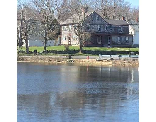 Multi-Family Home for Sale at 793 Pearse Road Swansea, Massachusetts 02777 United States