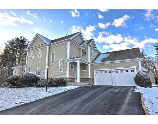 共管式独立产权公寓 为 销售 在 62 Sunflower Drive 62 Sunflower Drive Raynham, 马萨诸塞州 02767 美国