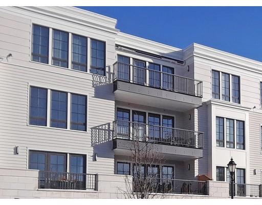 Condominium for Rent at 580 Washington St #301 580 Washington St #301 Wellesley, Massachusetts 02482 United States