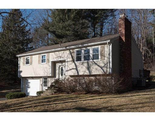 Частный односемейный дом для того Продажа на 18 Gen. Henry Knox Road 18 Gen. Henry Knox Road Southborough, Массачусетс 01772 Соединенные Штаты