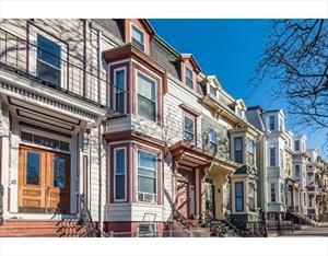756 E Broadway  is a similar property to 7 Cumston St  Boston Ma
