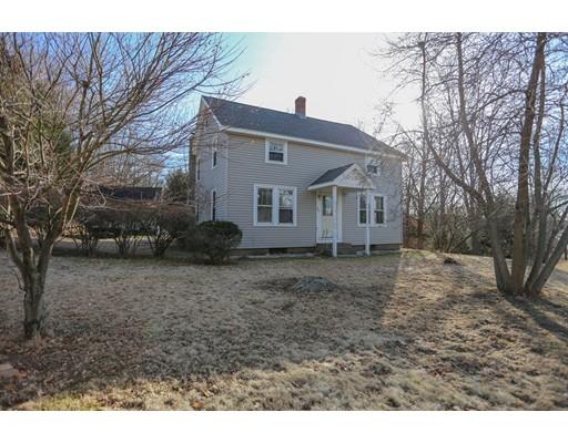 独户住宅 为 销售 在 63 Maple Street 贝尔彻敦, 马萨诸塞州 01007 美国