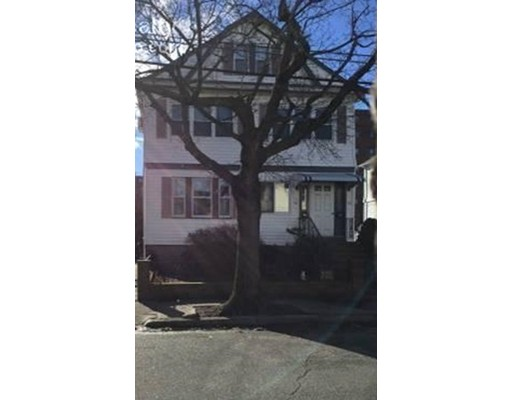 Single Family Home for Rent at 27 7th Street Medford, Massachusetts 02155 United States