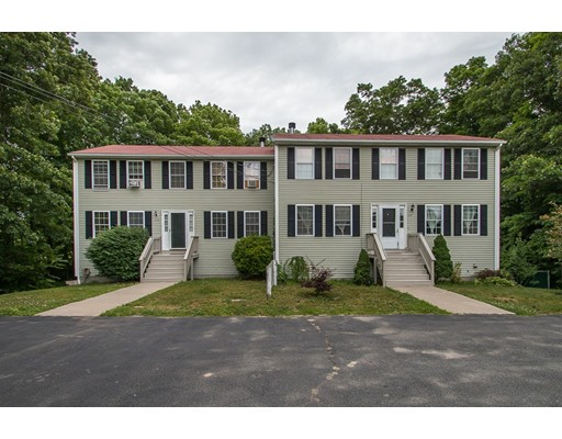 Multi-Family Home for Sale at 319 Fairview Avenue 319 Fairview Avenue Rehoboth, Massachusetts 02769 United States
