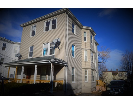 Multi-Family Home for Sale at 17 Pleasantview 17 Pleasantview Brockton, Massachusetts 02301 United States