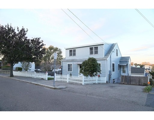 Single Family Home for Rent at 199 Vane Street 199 Vane Street Revere, Massachusetts 02151 United States