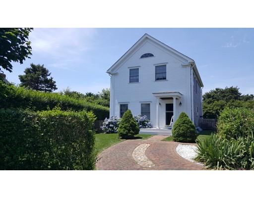 独户住宅 为 销售 在 2 Dovekie Court 2 Dovekie Court 楠塔基特岛, 马萨诸塞州 02554 美国