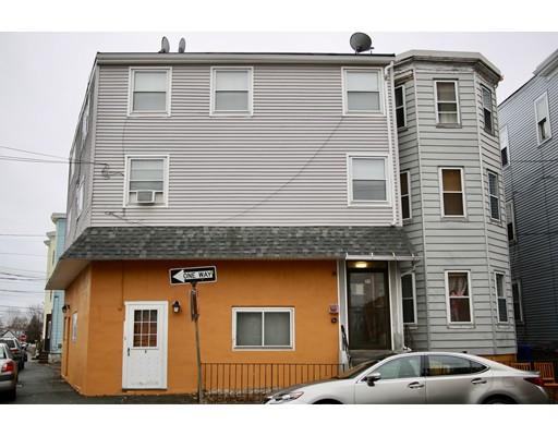 Многосемейный дом для того Продажа на 39 Wave Avenue 39 Wave Avenue Revere, Массачусетс 02151 Соединенные Штаты