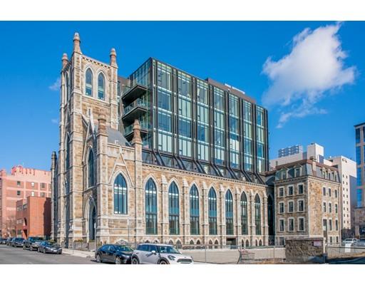 独户住宅 为 出租 在 140 Shawmut Avenue 波士顿, 02118 美国