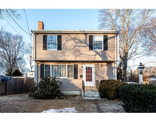 独户住宅 为 销售 在 16 Harrison Street 16 Harrison Street 梅纳德, 马萨诸塞州 01754 美国