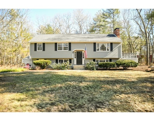 Single Family Home for Sale at 24 Intervale Sudbury, 01776 United States