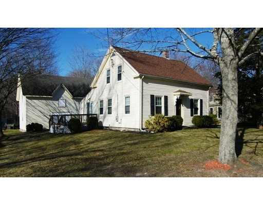 Additional photo for property listing at 153 High Street  Norwell, Massachusetts 02061 Estados Unidos