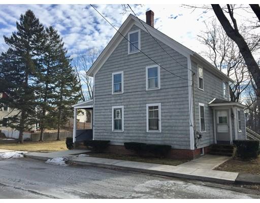 Multi-Family Home for Sale at 24 Thompson Street 24 Thompson Street Amesbury, Massachusetts 01913 United States