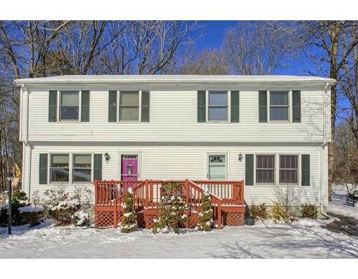 Condominio por un Venta en 10 Rocco Drive Blackstone, Massachusetts 01504 Estados Unidos
