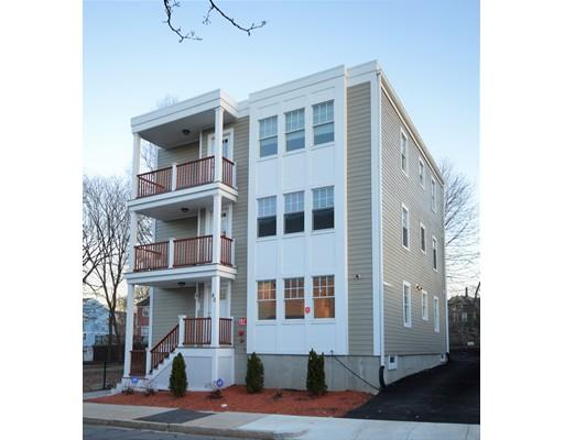 Casa Multifamiliar por un Venta en 80 Erie Street Boston, Massachusetts 02121 Estados Unidos
