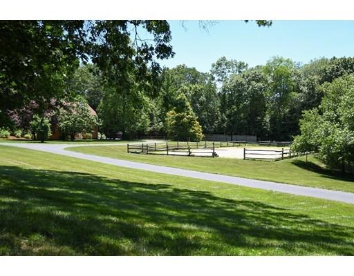 Terrain pour l Vente à 180 Oxbow Road 180 Oxbow Road Wayland, Massachusetts 01778 États-Unis