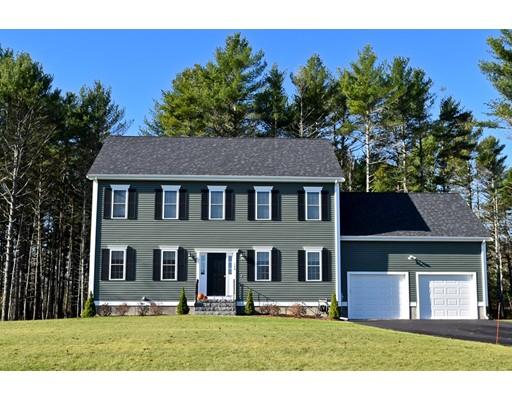 Maison unifamiliale pour l Vente à 66 Box Turtle Drive 66 Box Turtle Drive Rochester, Massachusetts 02770 États-Unis