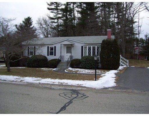 Casa Unifamiliar por un Venta en 20 SILVER BIRCH LANE 20 SILVER BIRCH LANE Kingston, Massachusetts 02364 Estados Unidos